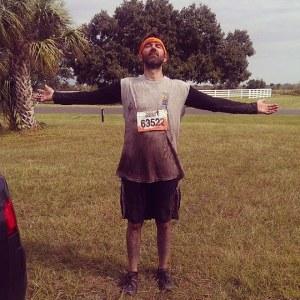 Tough Mudder Tampa 2013